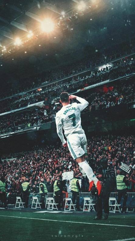 Cristiano Ronaldo Wallpapers Free By Zedge
