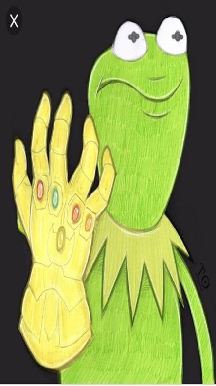 Kermit Wallpapers Free By Zedge