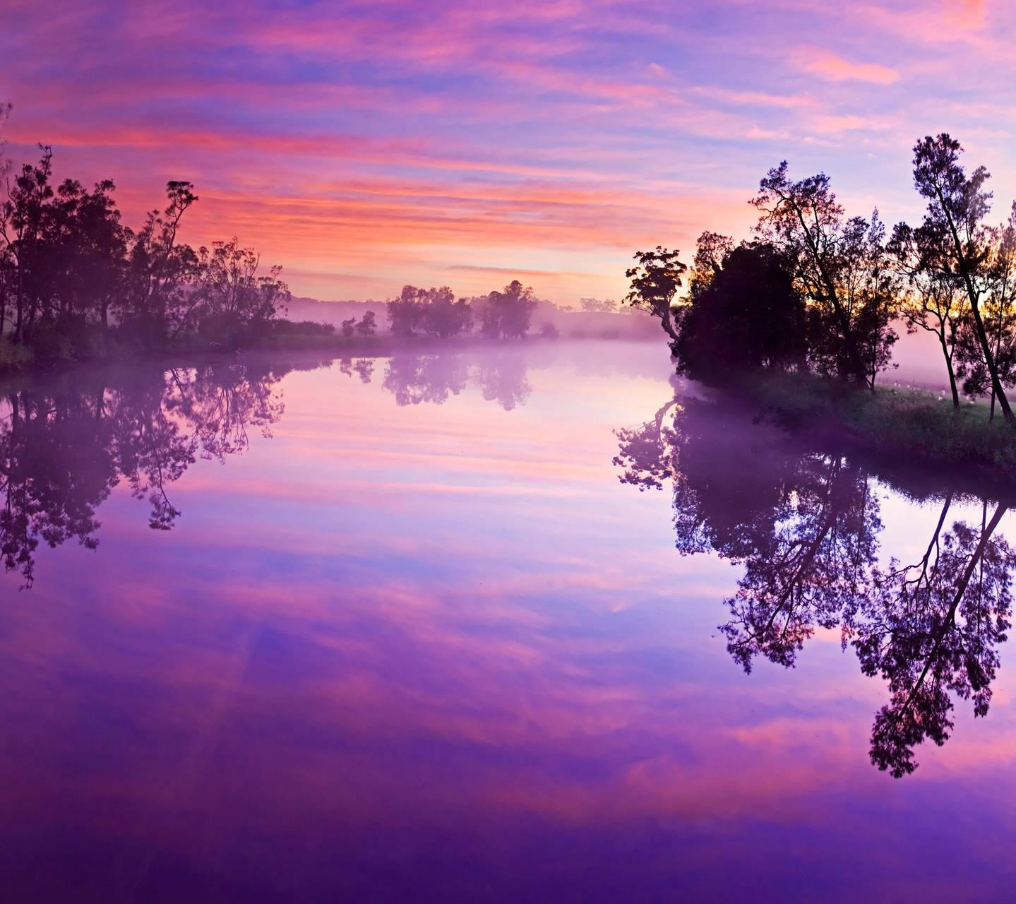 Colors Of Sunrise