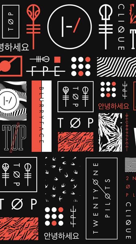 Twenty One Pilots Wallpapers Free By Zedge