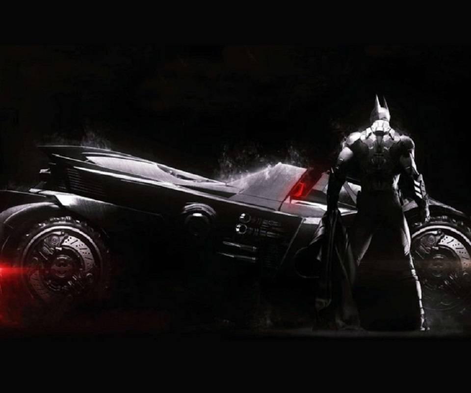 Batmans Ride