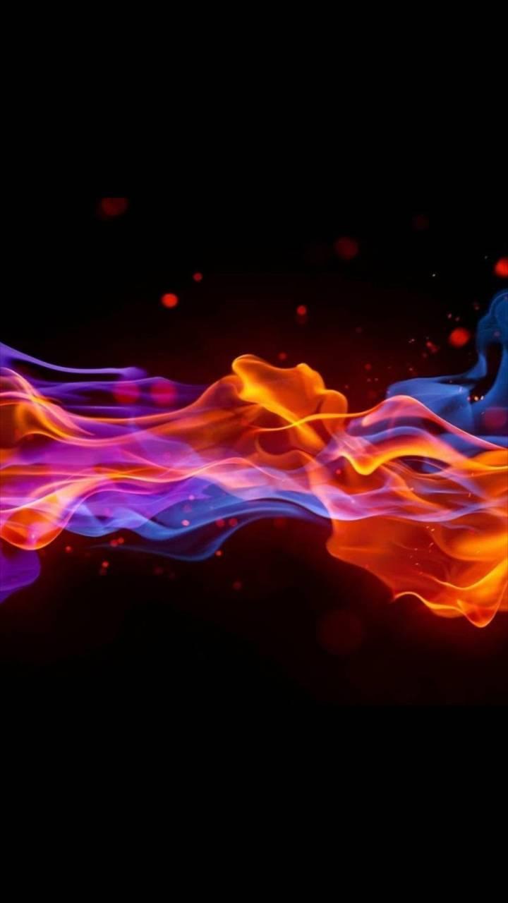 Flame Fusion