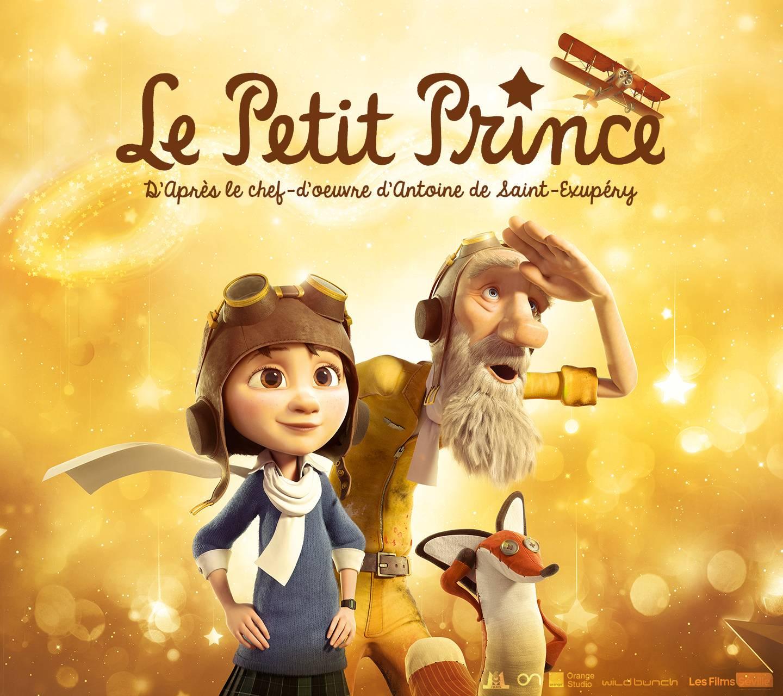Petit Prince Film