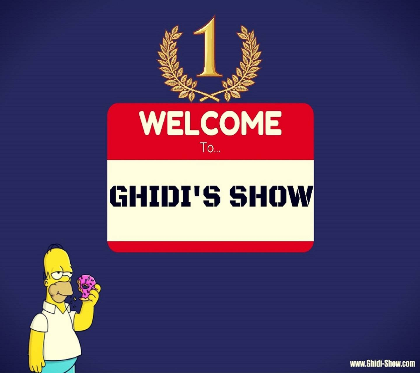 Ghidi Ghidi Official