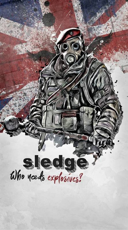 Sledge Wallpapers - Free by ZEDGE™