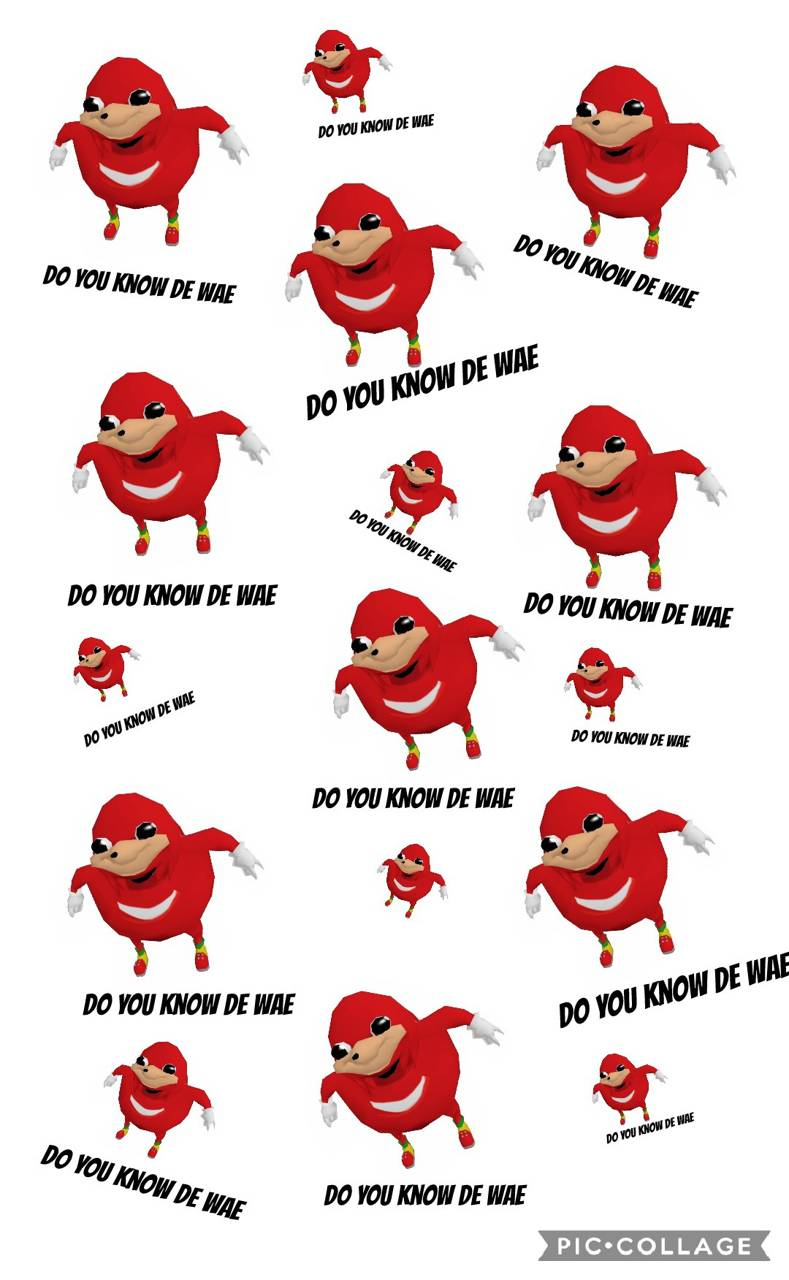 Do You Know De Wae Wallpaper By Bubblyk 49 Free On Zedge
