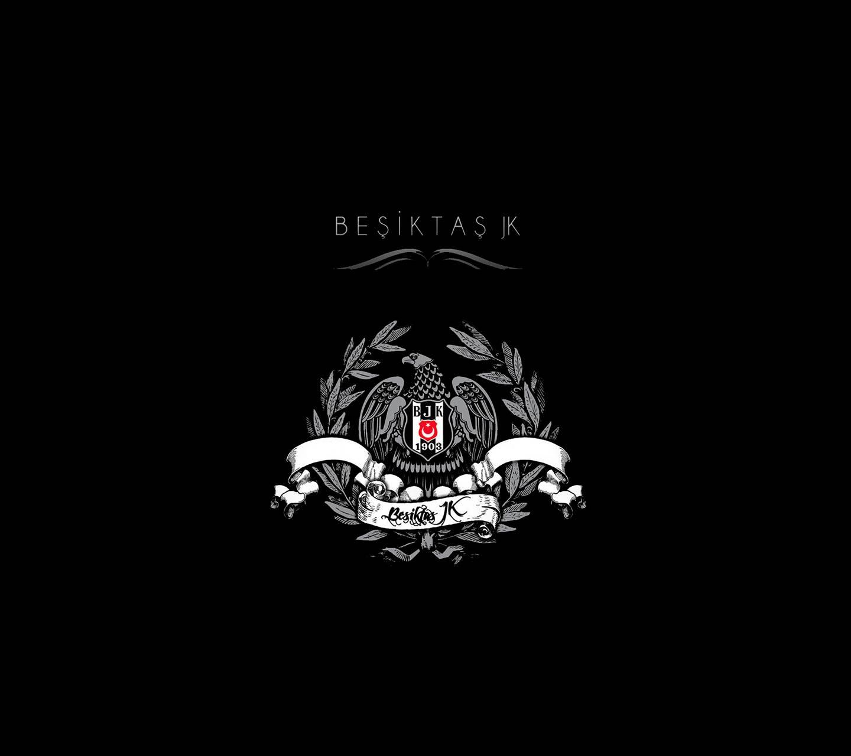 Besiktas bjk siyah wallpaper by fataleagle 2fotppnolayry besiktas bjk siyah voltagebd Choice Image