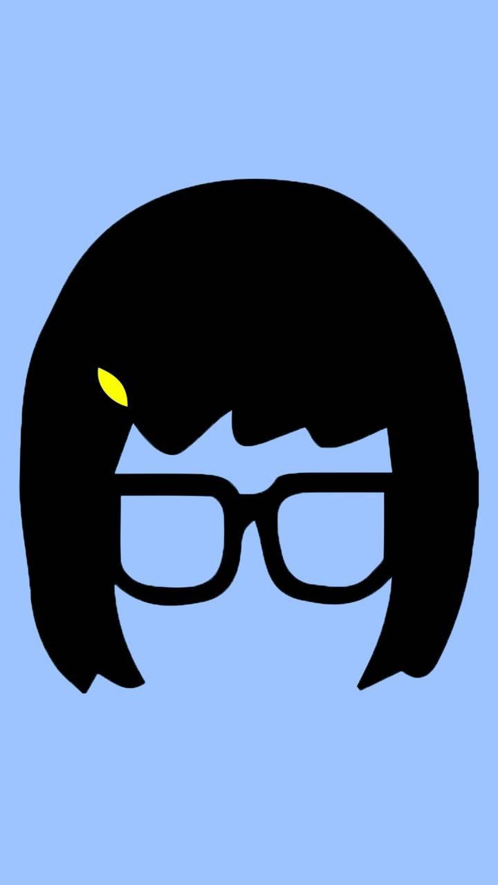 Bobs Burgers Tina