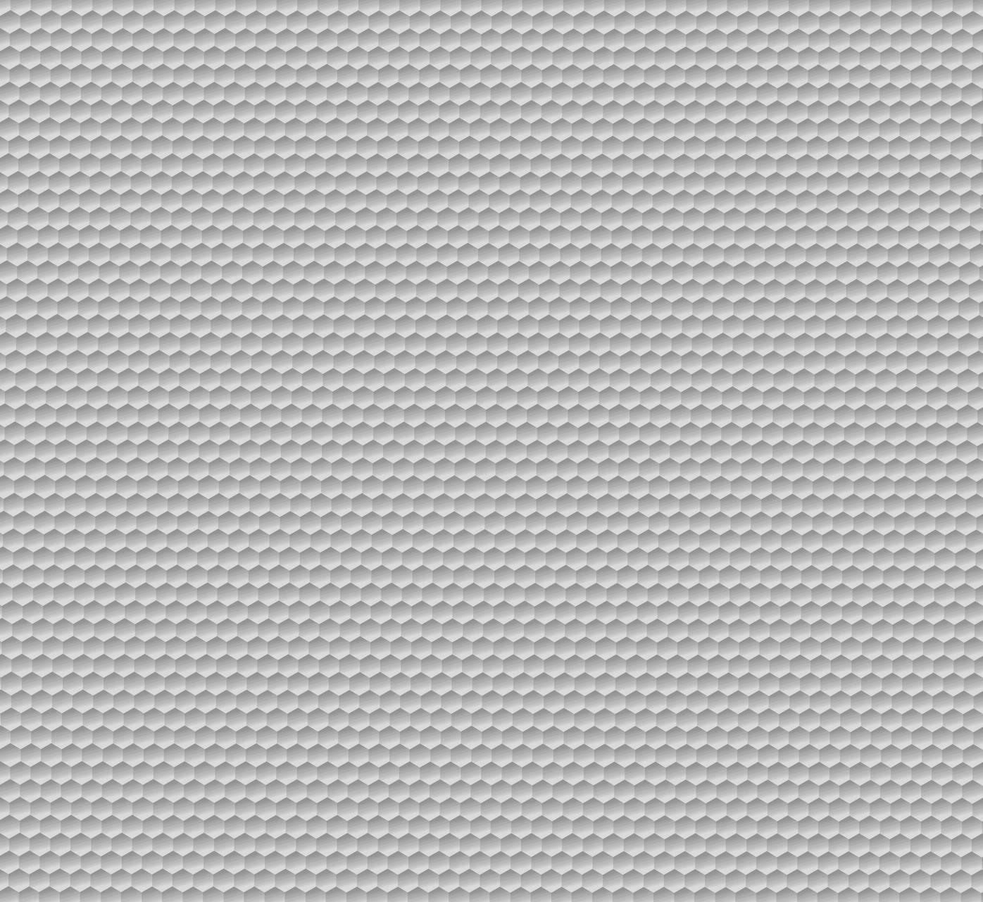 Silver Grey Pattern