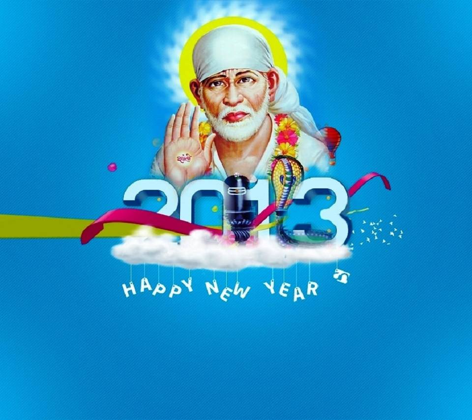Vir651-new Year-sai