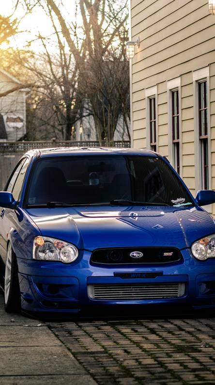Subaru Brz Wallpapers Free By Zedge