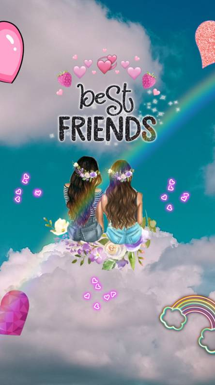 Bff Wallpapers Free by ZEDGE™