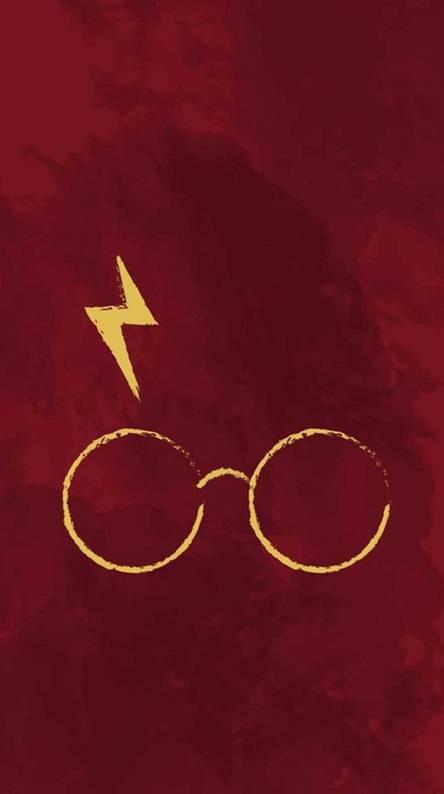 Harry Potter Wall