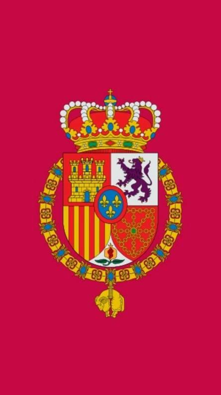 Rey Felipe VI Espana