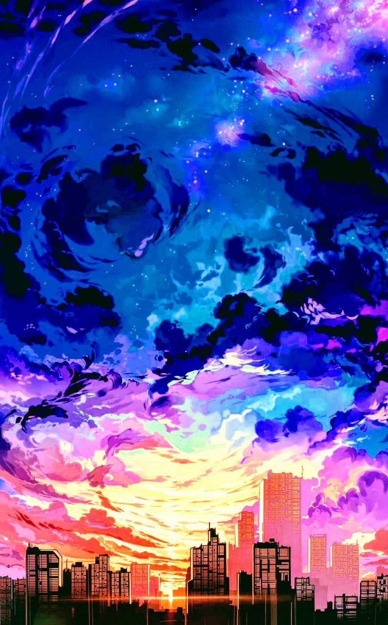 Crazy City Cosmos