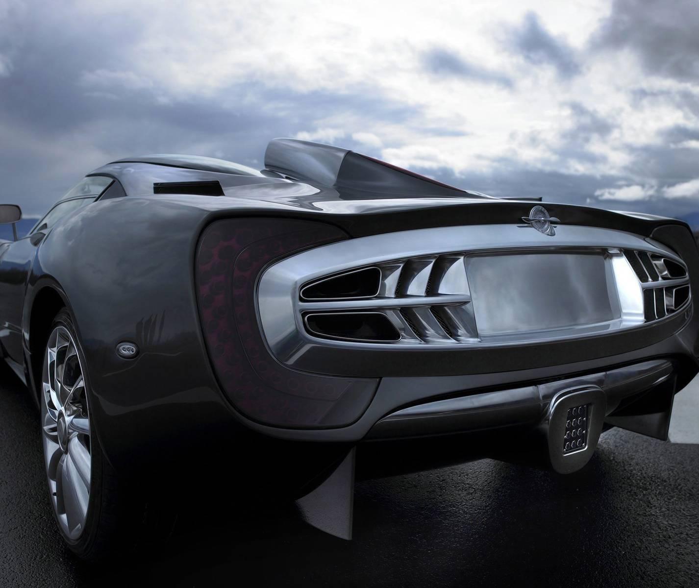 Beautiful Car