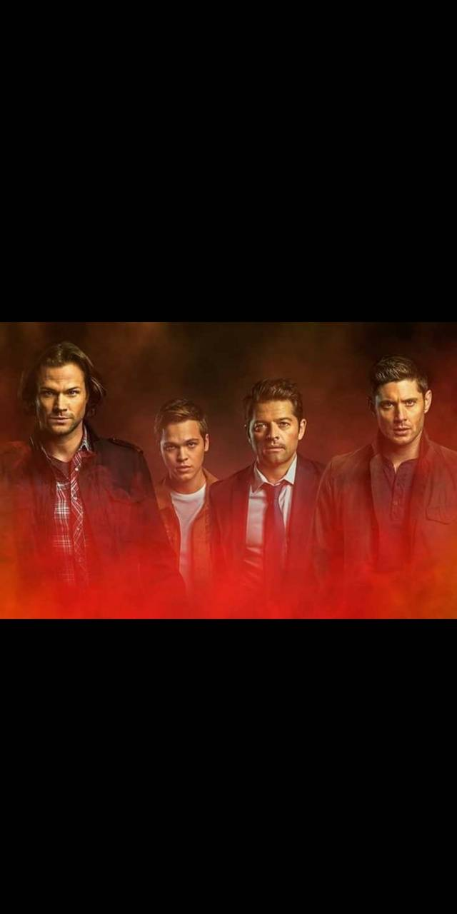 Supernatural Wallpaper By Cjw554 58 Free On Zedge