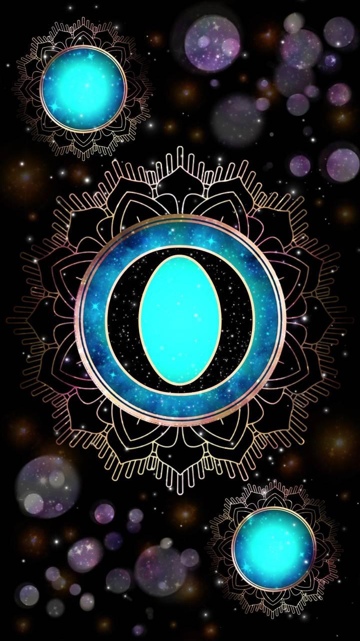 Magick Mandala O