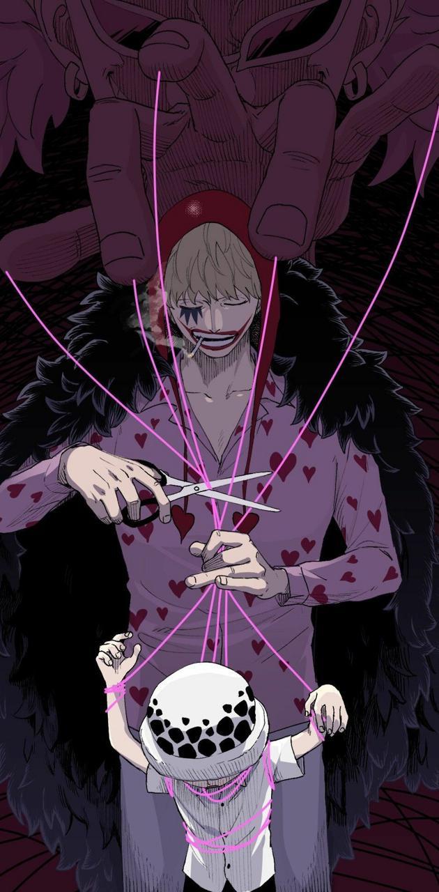 One Piece Law