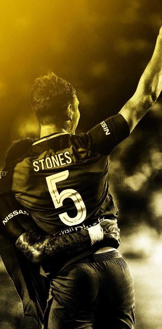 Jhon Stones