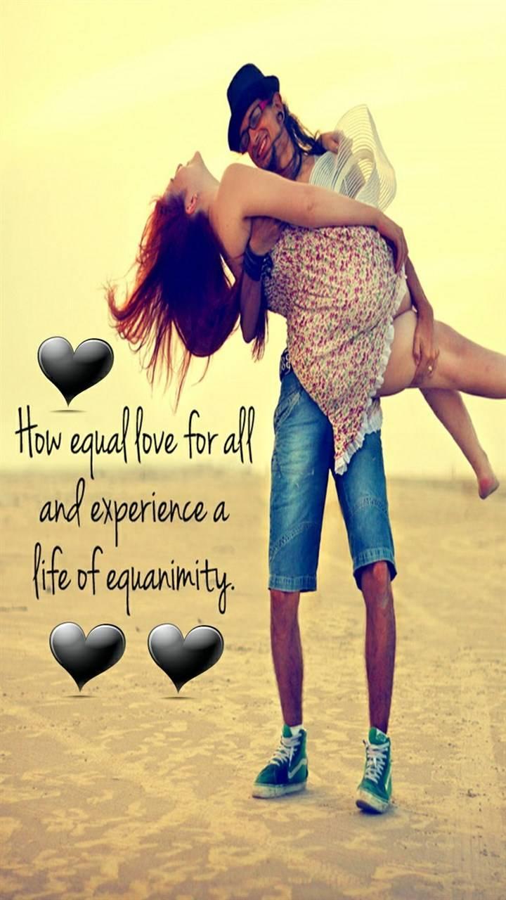 equal love wallpaperim_mehta - 85 - free on zedge™