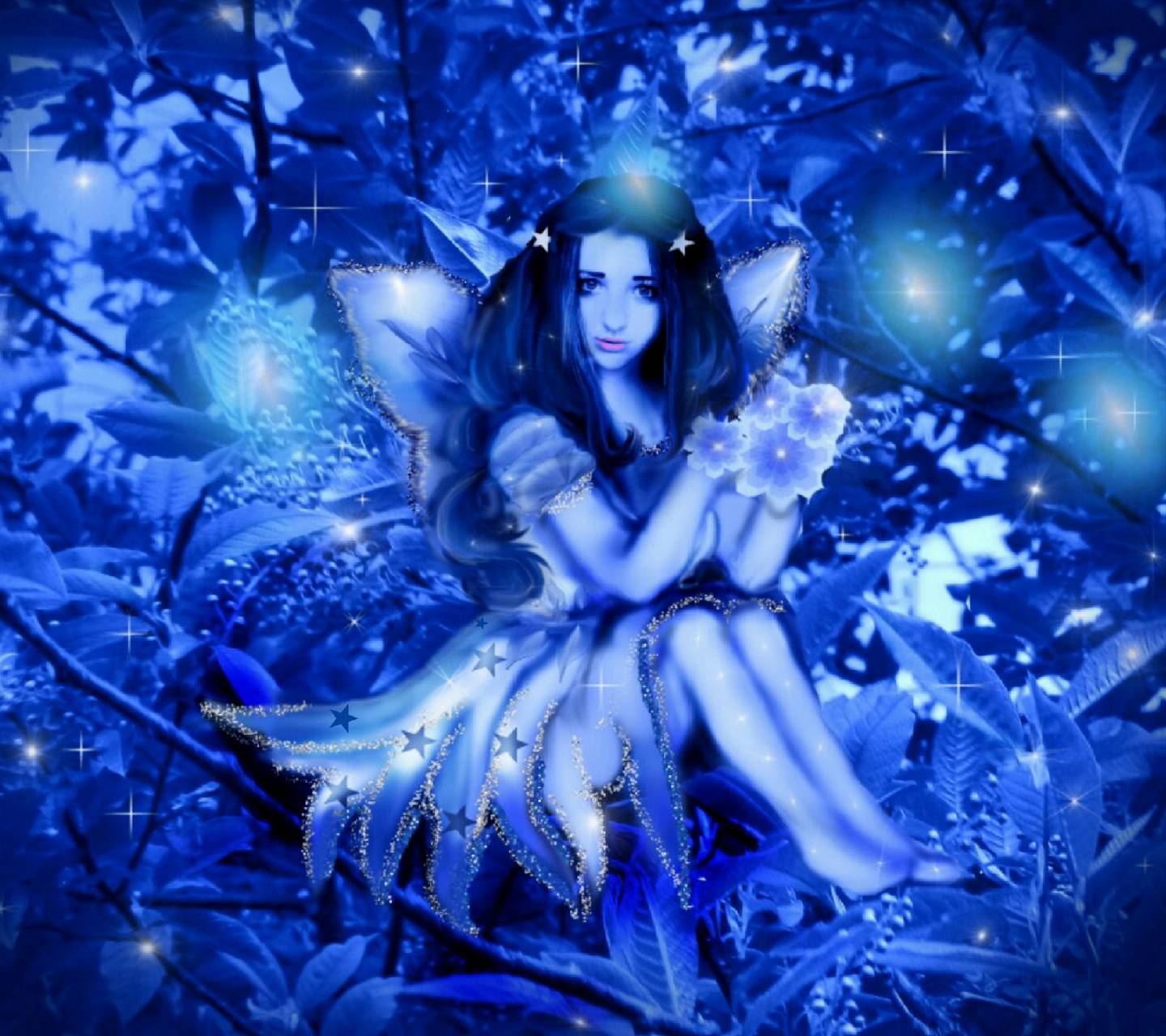 Little Fairy 2