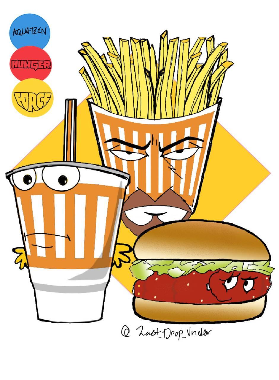 Hunger force