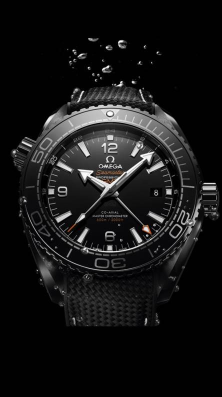 Omega Watch Wallpapers Free By Zedge