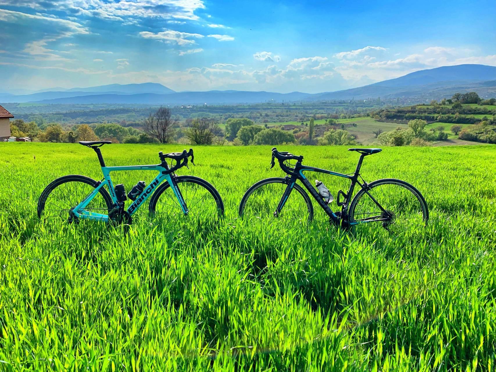 Bianchi Bicycle