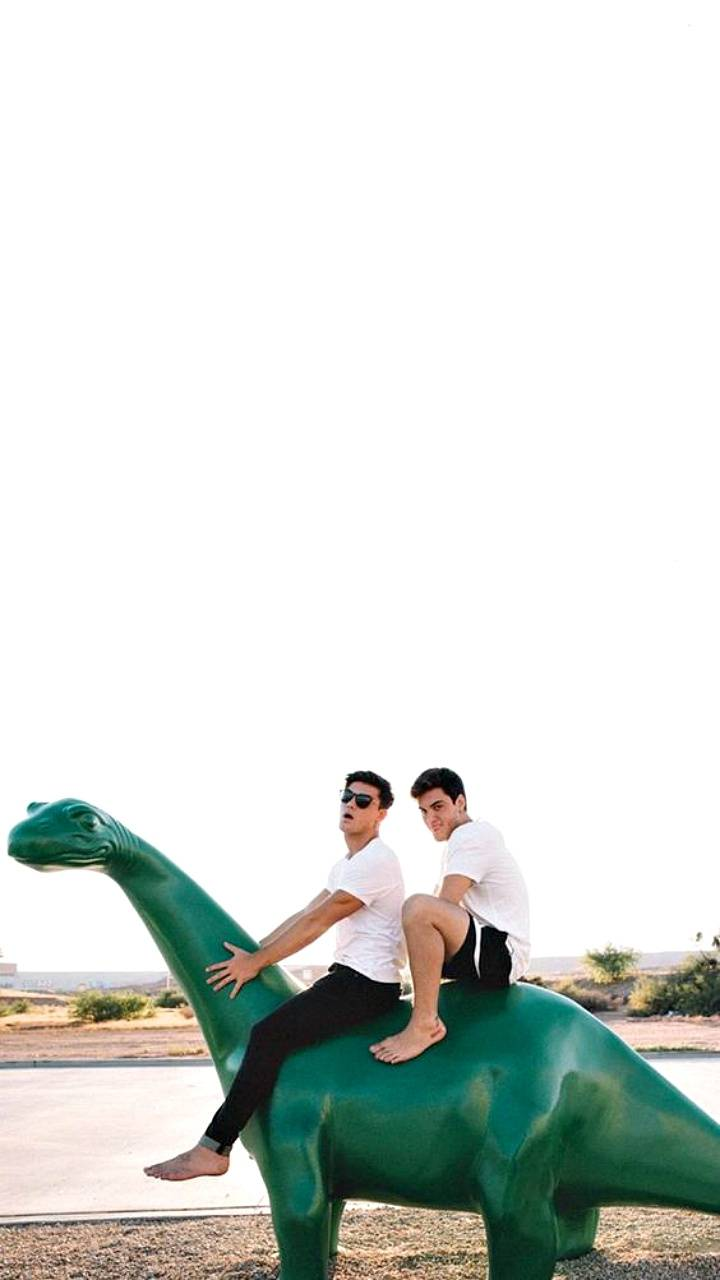 Dolan Twins Wallpaper By Ryleighhanicq D0 Free On Zedge