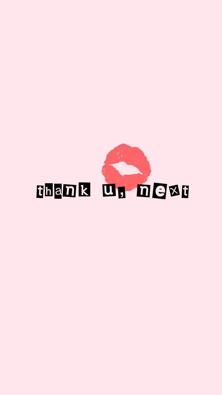 Thank U Next Wallpaper By Ryleighhanicq 87 Free On Zedge