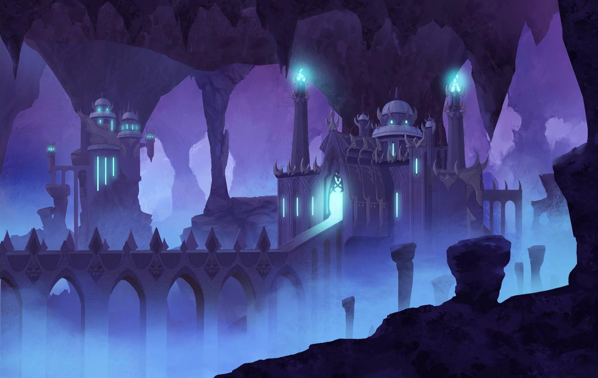 Castle gems of war