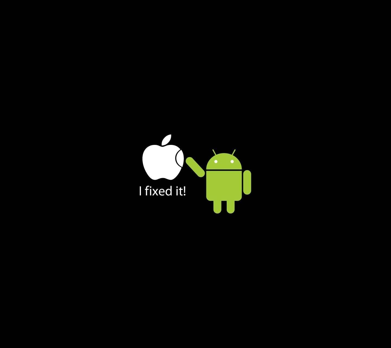 Fix Apple
