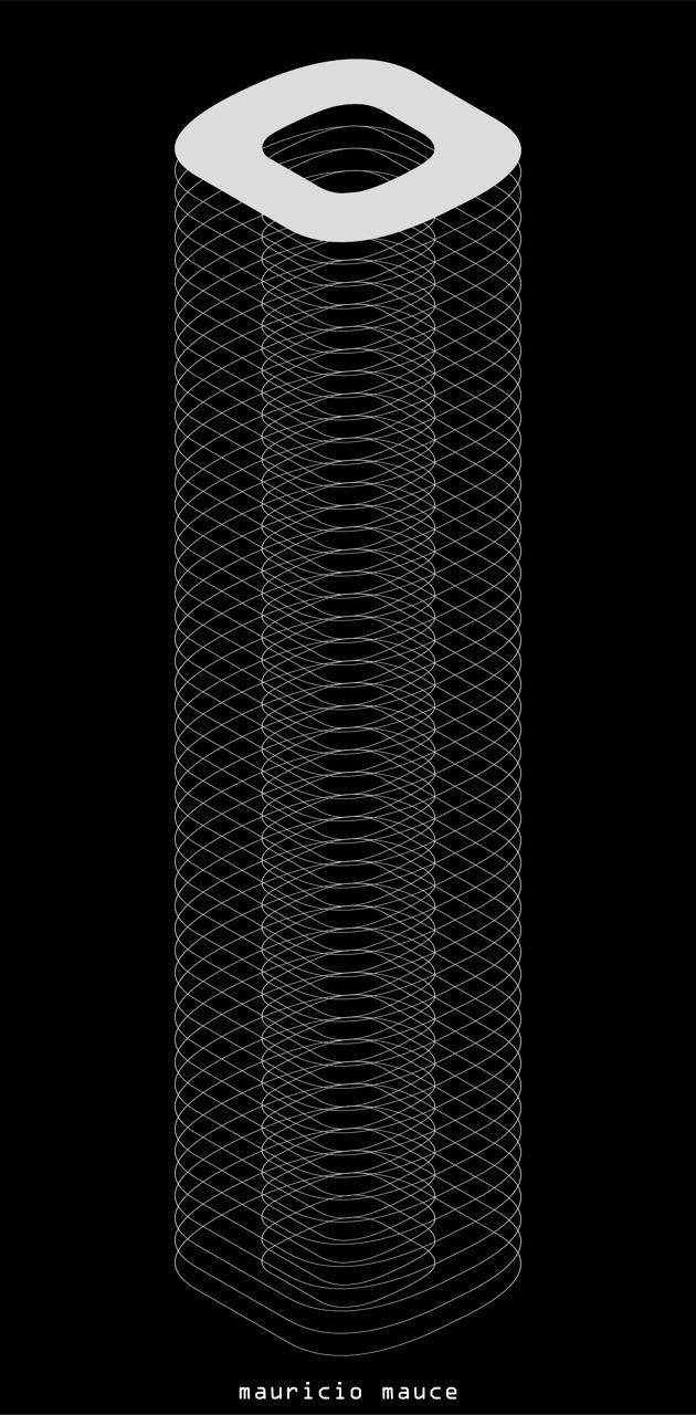 Isometrico O