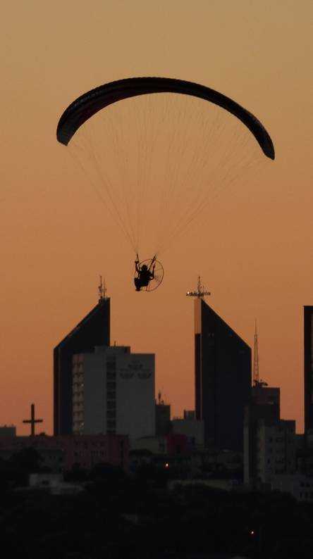 Paramotor Ringtones and Wallpapers - Free by ZEDGE™