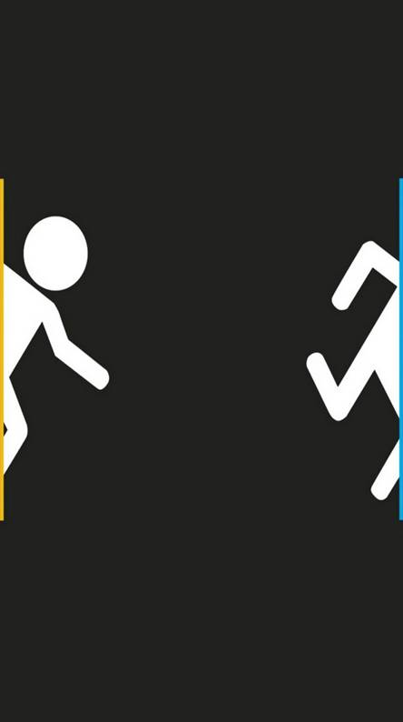 Portal 2 Wallpapers Free By Zedge