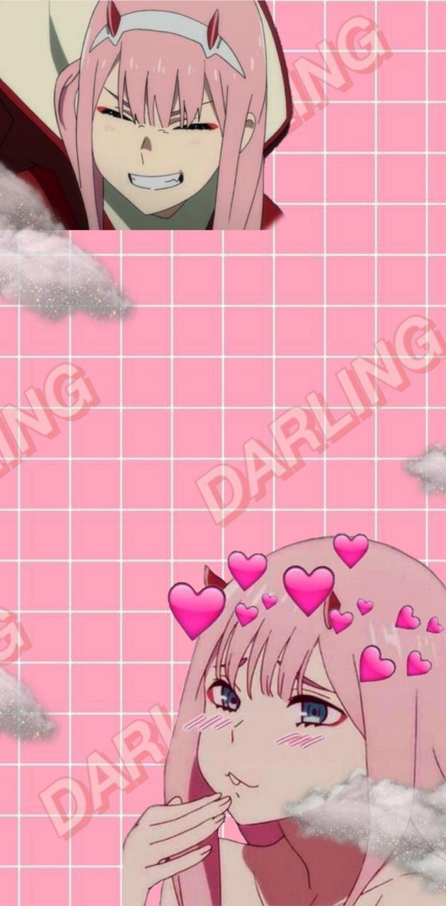 Daaarling