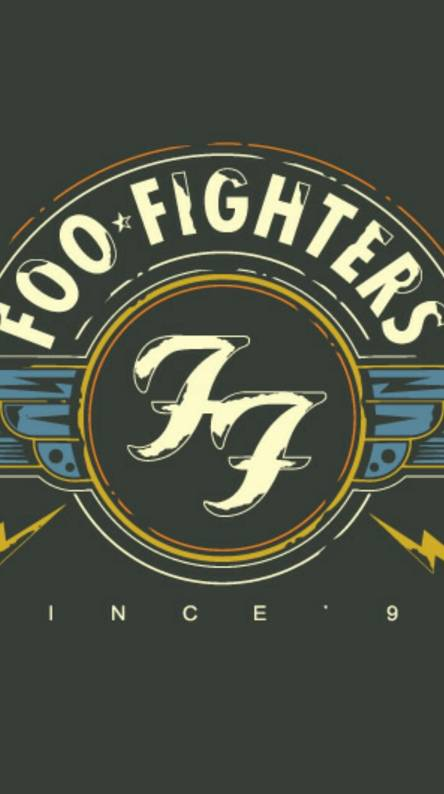 Foo Fighters Wallpapers