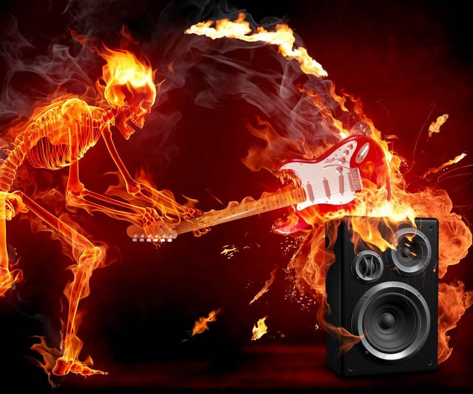 Rock That Sound