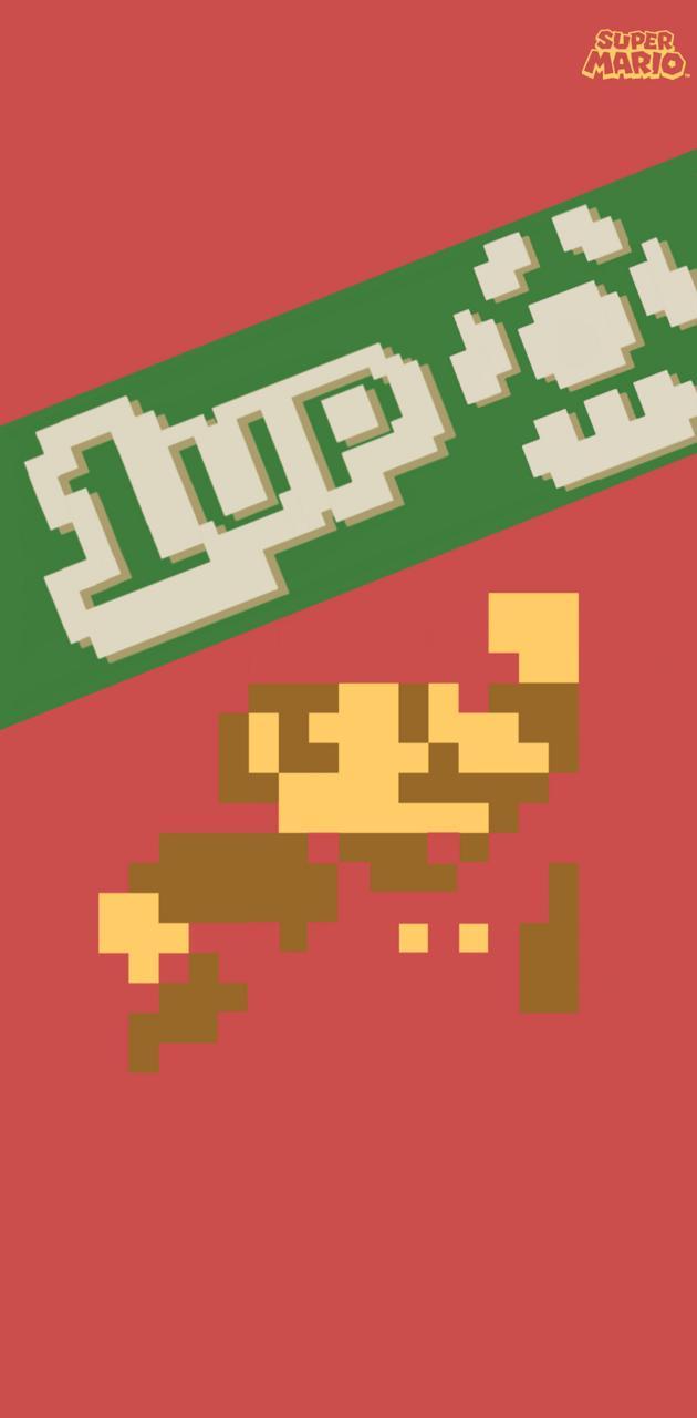 Mario bros pop