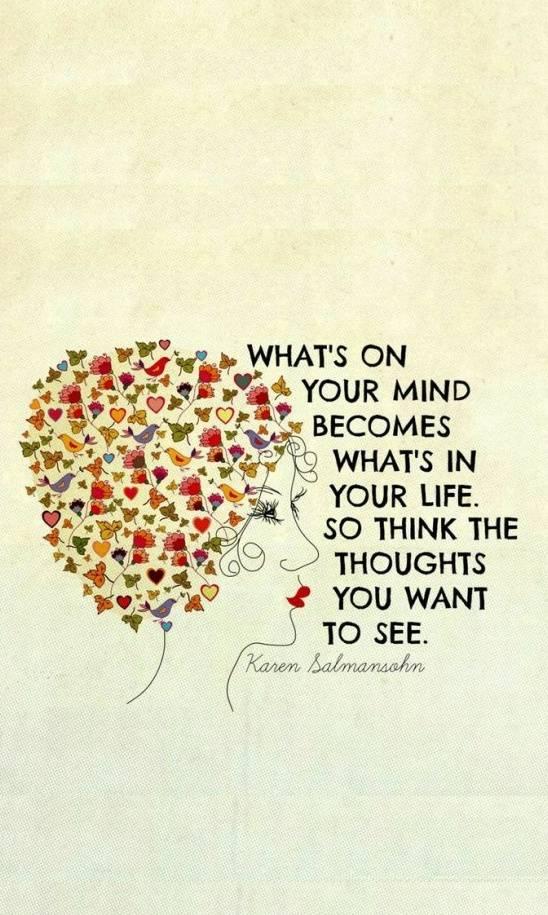 On Ur Mind