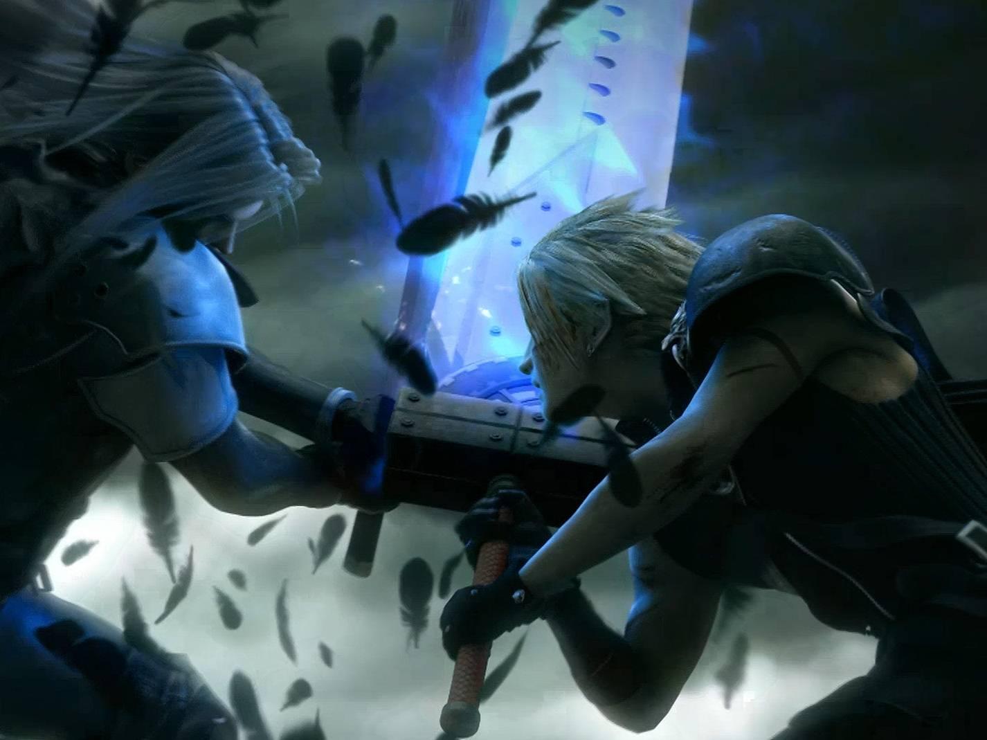 Final Fantasy7