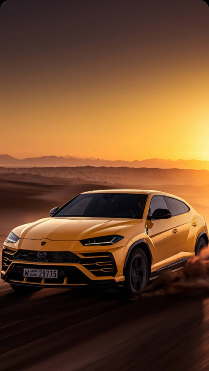 Lamborghini Urus wallpaper by AbdxllahM - 80 - Free on ZEDGE™