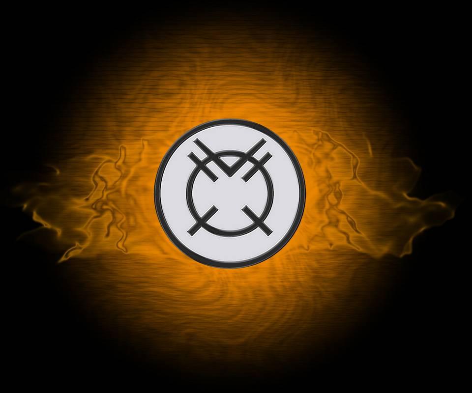 Orange Lanter Corps