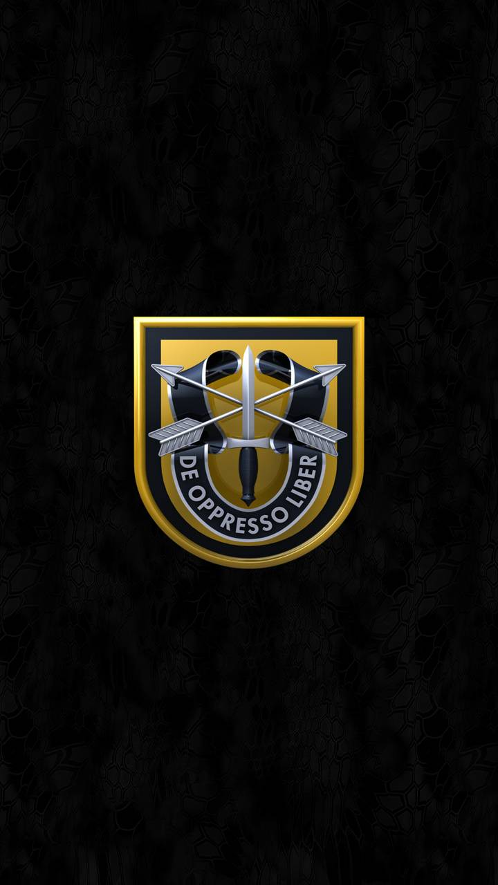 Army Special Forces Wallpaper By Studio929 C5 Free On Zedge