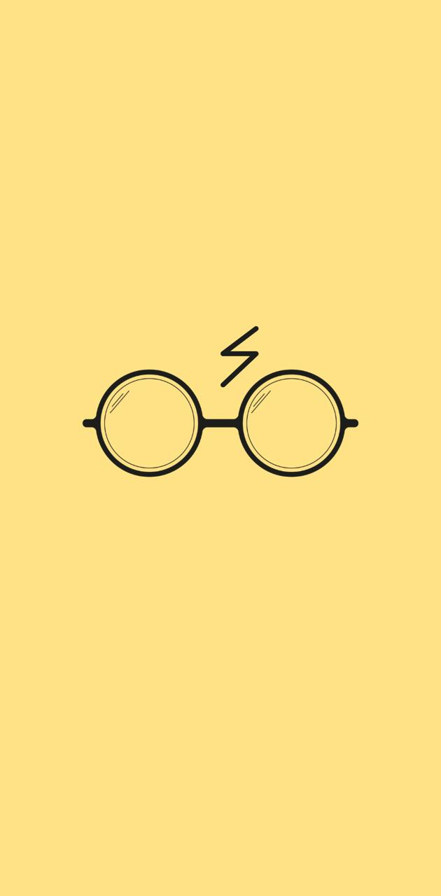 Harry potter symbol