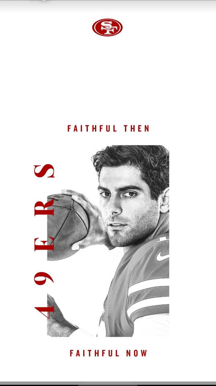 49ers Jimmy G