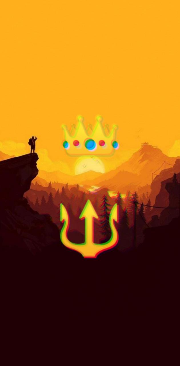Sunset emoji
