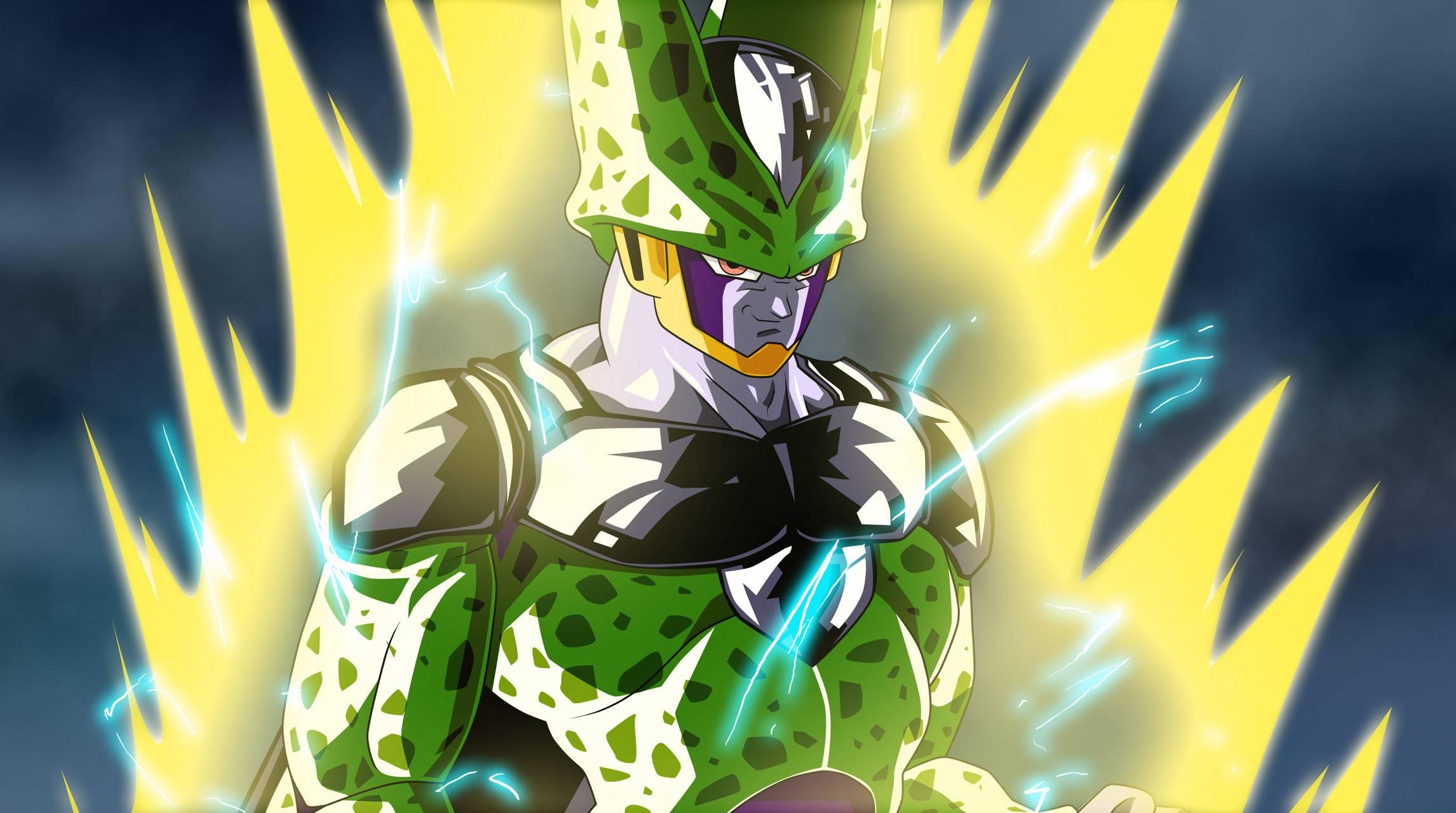 dbz cell