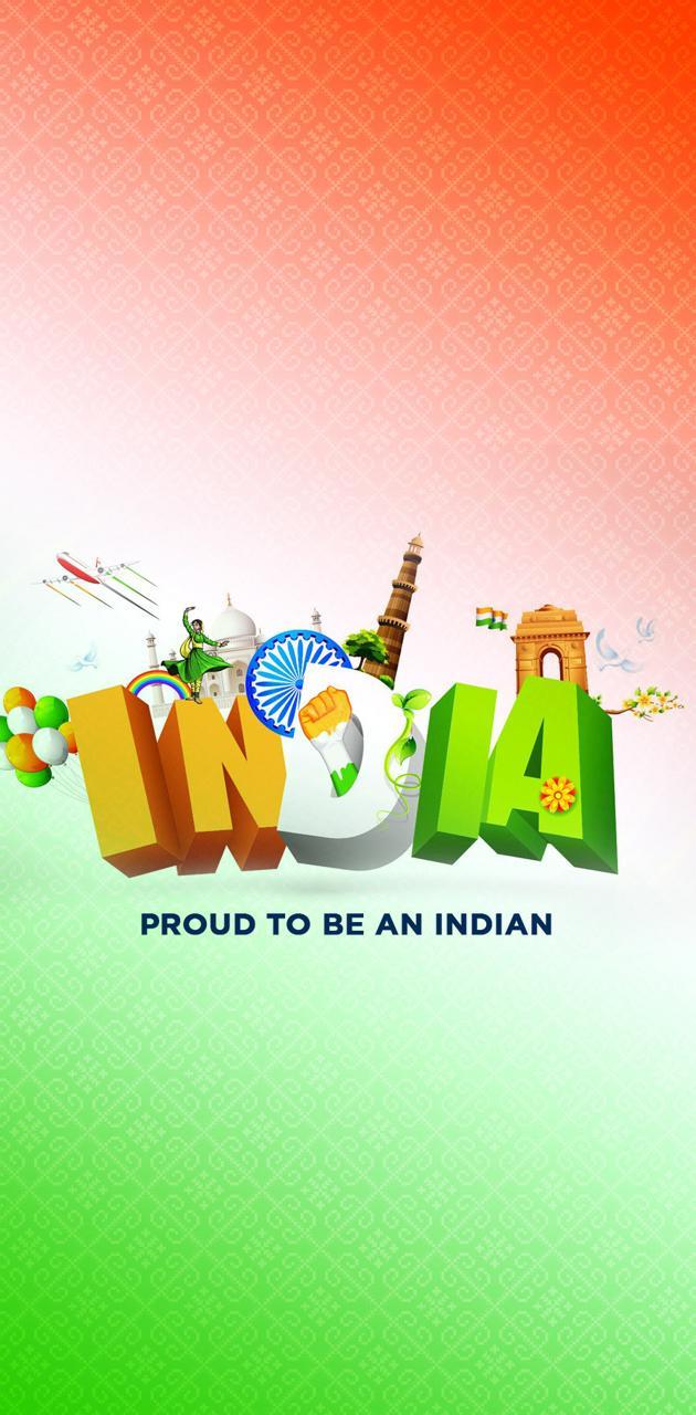 Proud 2b an Indian